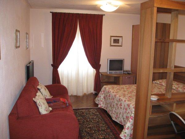 Foto della camera Appartements Ancien Casinò