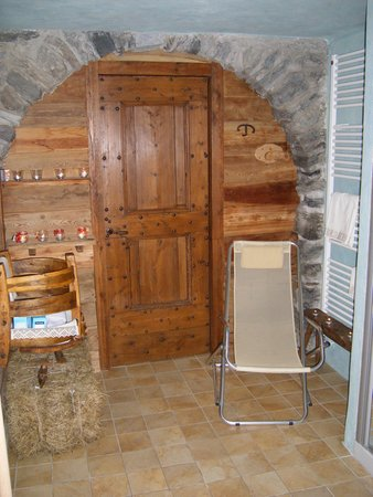 Foto del wellness Bed & Breakfast Il ciliegio