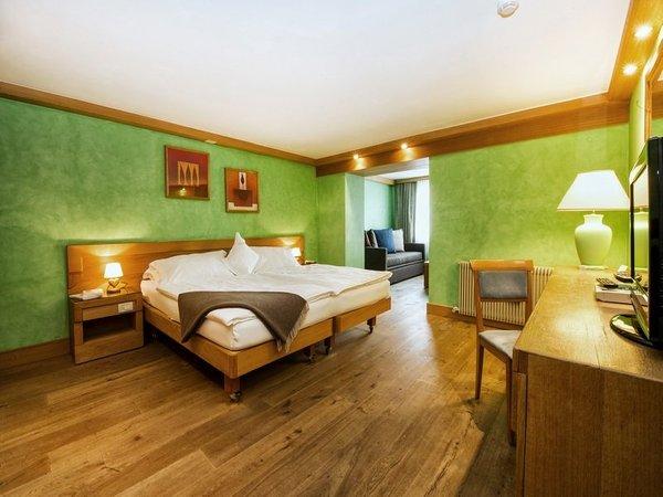 Photo of the room Sertorelli Sport Hôtel