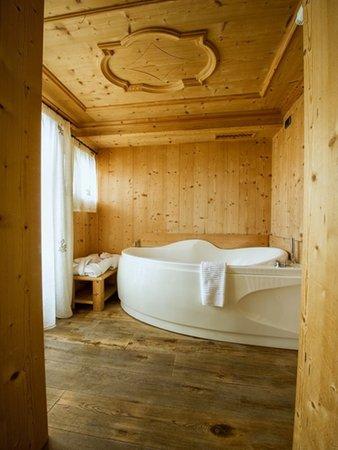 Photo of the bathroom Sertorelli Sport Hôtel