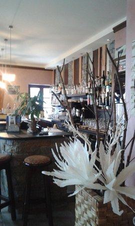 Foto del bar Hotel Maison Cly