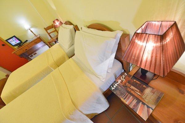 Foto della camera Hotel Maisonnette