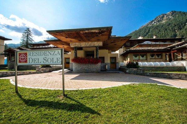 Sommer Präsentationsbild Residence Residenza del Sole