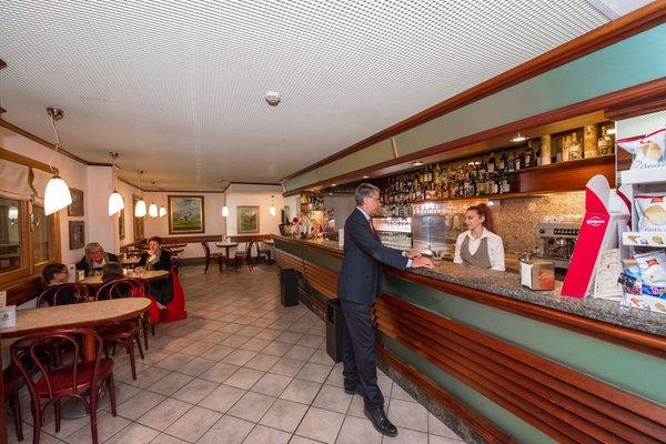 Foto von der Bar Residence Residenza del Sole