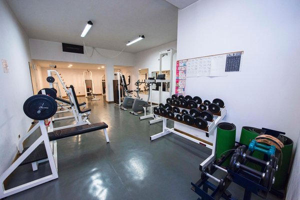 Foto vom Fitness-Bereich Residence Residenza del Sole