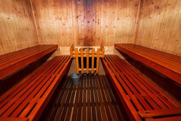 Foto der Sauna Gressoney-Saint-Jean
