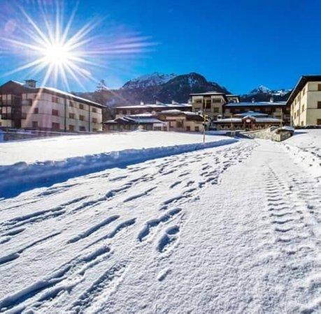Winter Präsentationsbild Residence Residenza del Sole