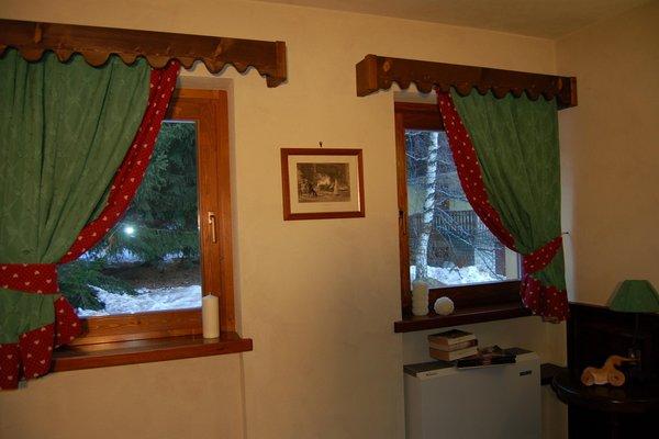 Foto della camera Residence R.T.A. Foyer d'Antan e Dipendenza