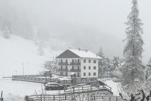 Winter Präsentationsbild Residence Hôtel Monte Rosa