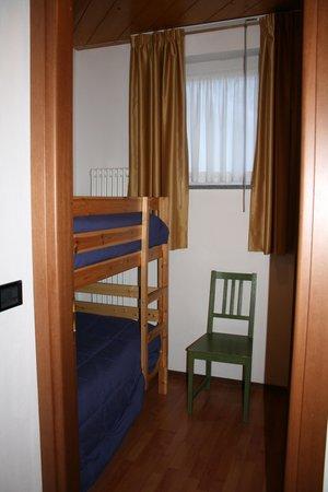 Foto della camera Residence Monterosa