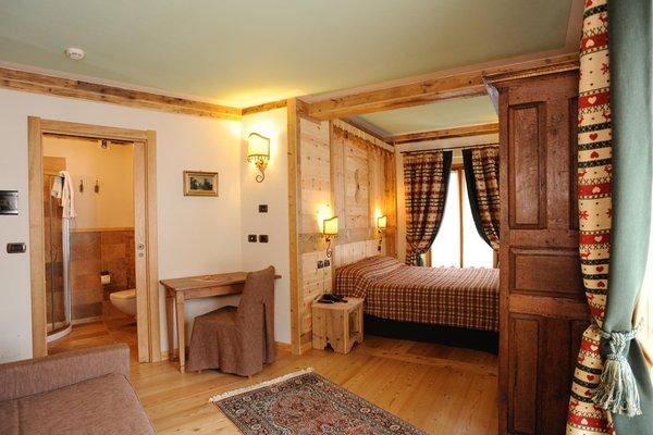 Foto della camera Hotel Laghetto
