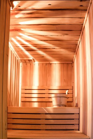 Photo of the sauna Champoluc/Ayas/Antagnod