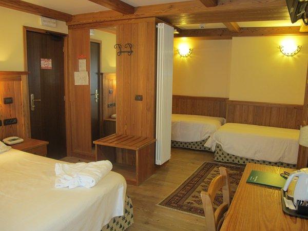 Foto della camera Hotel Castor