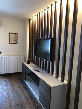 Foto vom Zimmer Hotel De Champoluc