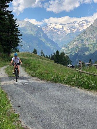 Attività estate Valle d'Aosta