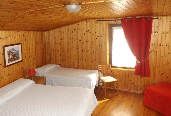 Foto della camera Albergo Nord