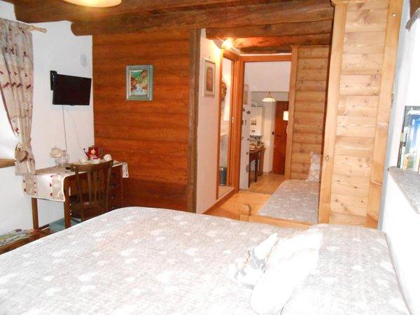 Foto della camera Bed & Breakfast Mont Mars