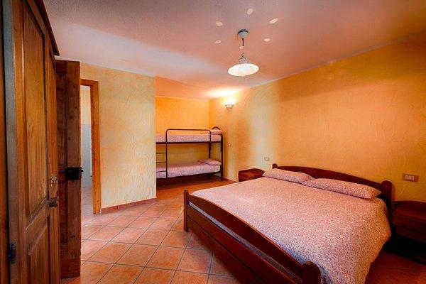 Foto della camera B&B + Appartamenti Clapeon