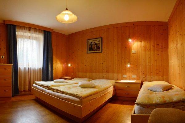 Foto della camera Appartamenti Rô Blancia