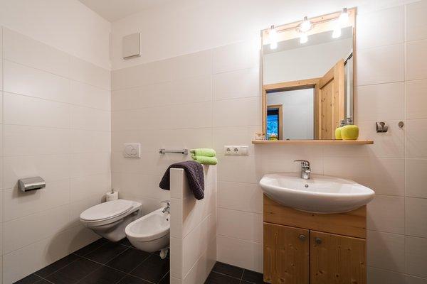 Foto del bagno Appartamento Bachmann Otto
