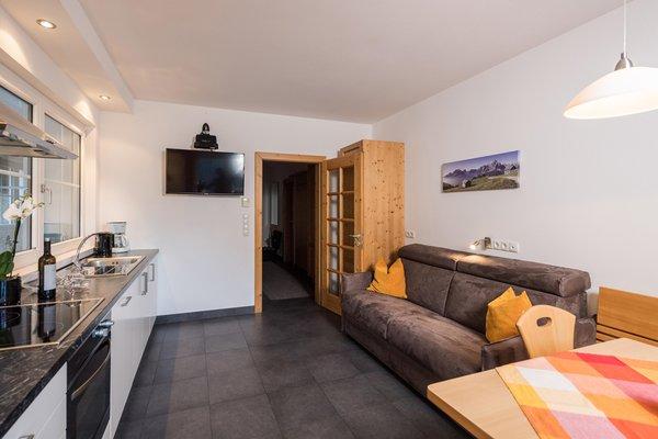 The living area Apartment Bachmann Otto