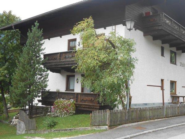 Foto esterno in estate Bachmann Otto