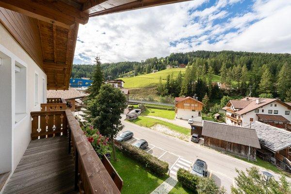 Foto del balcone Ruazzi