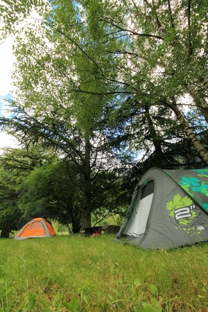 Summer presentation photo Campsite Pradella