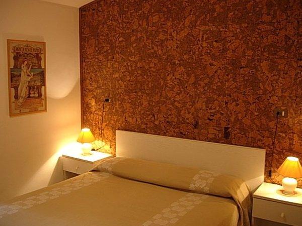 Foto della camera Residence Baita