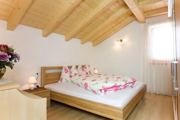 Foto della camera Appartamenti in agriturismo Zehenthof