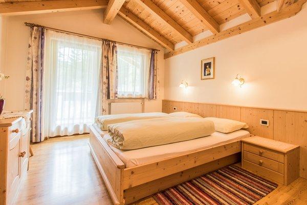 Foto della camera Appartamenti Villa Antriprà