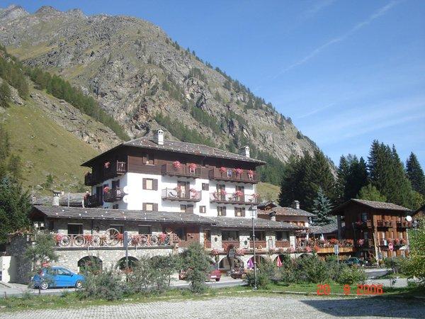 Hotel A Rhemes Notre Dame Valle D Aosta