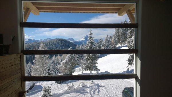 Foto di alcuni dettagli Alpine Hotel Gran Fodá