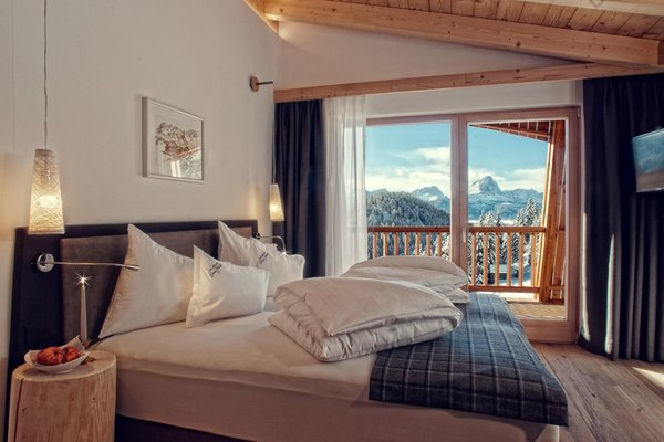 Photo of the room Alpine Hotel Gran Fodá