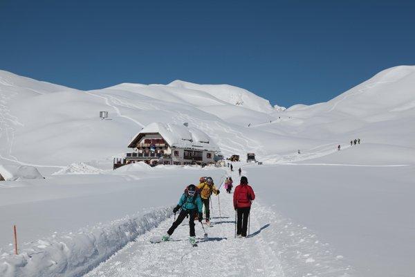 Winteraktivitäten Kronplatz