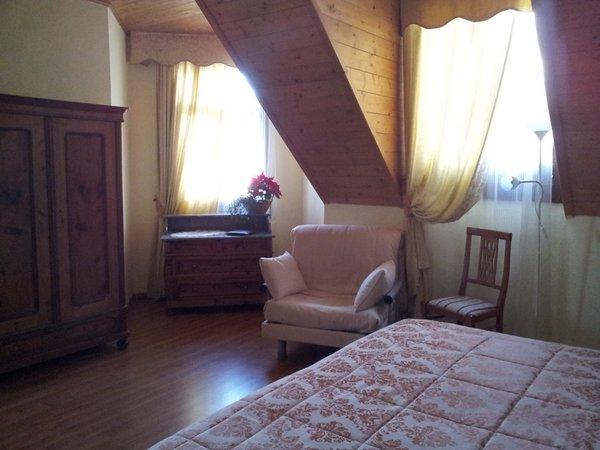 Foto della camera Hotel Salegg
