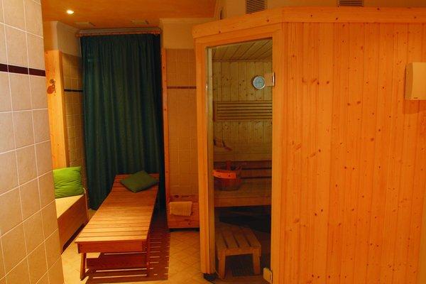 Photo of the sauna Siusi allo Sciliar / Seis am Schlern