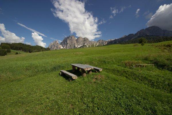 Panorama Alverà (Cortina d'Ampezzo)