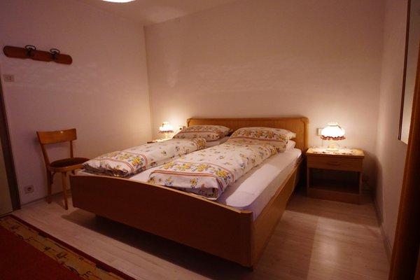 Foto della camera B&B + Appartamenti Ciasa Prades