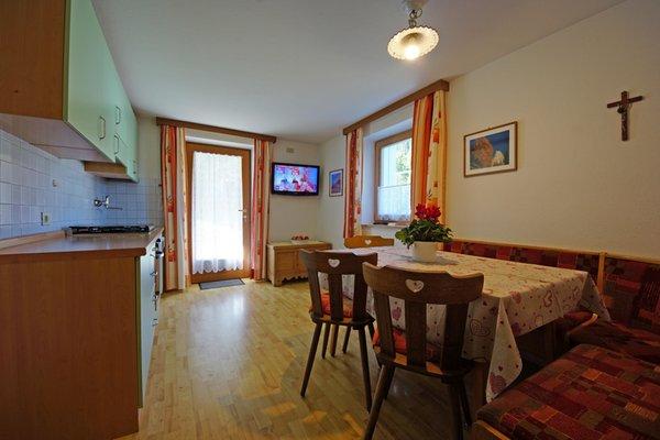 Der Wohnraum Pic' Plan - Ferienwohnungen 2 Sonnen