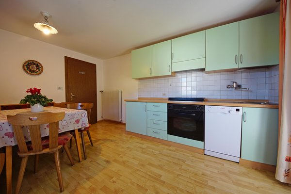 Foto der Küche Pic' Plan