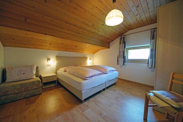 Foto vom Zimmer Ferienwohnungen Pic' Plan