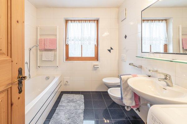 Foto del bagno Appartements Désirée