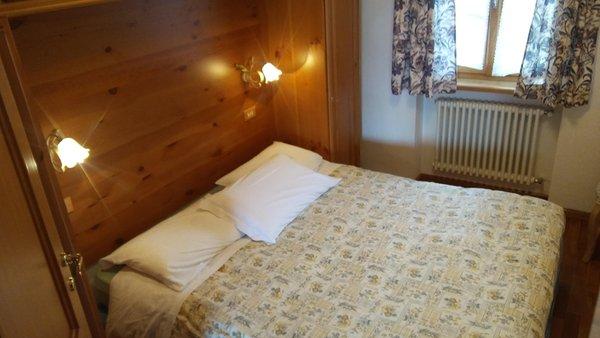 Foto della camera Appartamenti Ciasa Larcionè Dolomites