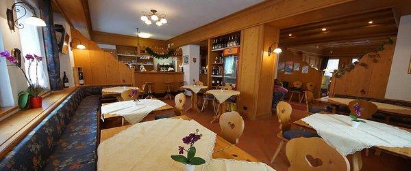 Foto del bar Residence Baita Antlia