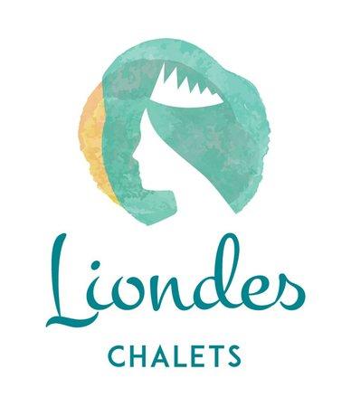 Logo Liondes Chalets