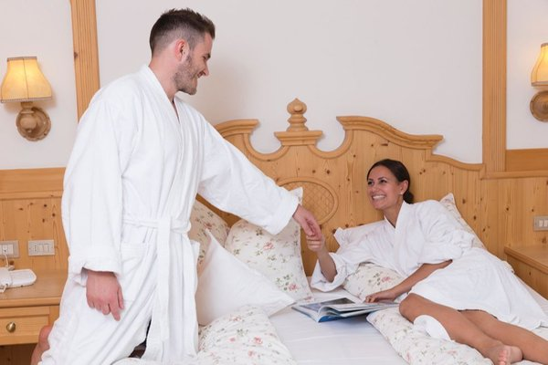 Foto del wellness Hotel Alpenrose - Rosalpina