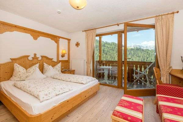 Foto della camera Hotel Alpenrose - Rosalpina