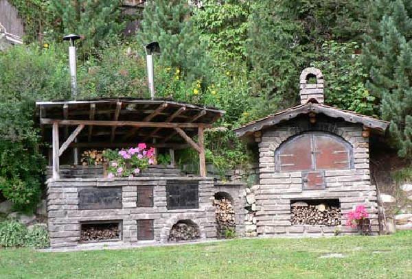 Foto vom Garten La Val