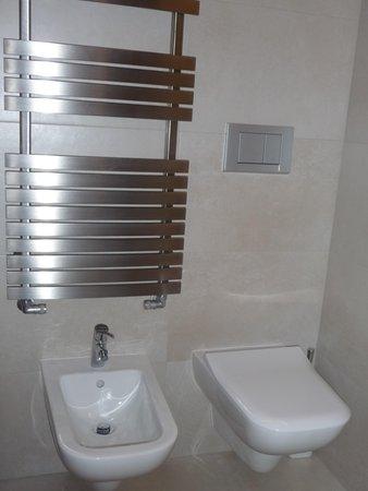 Foto del bagno Appartamento Daniela